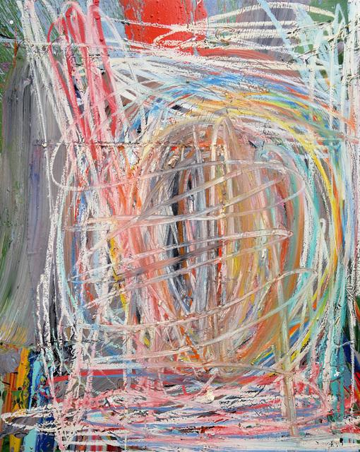 """Olympio, '""""Untitled 16""""', 2019, Wallspace"""