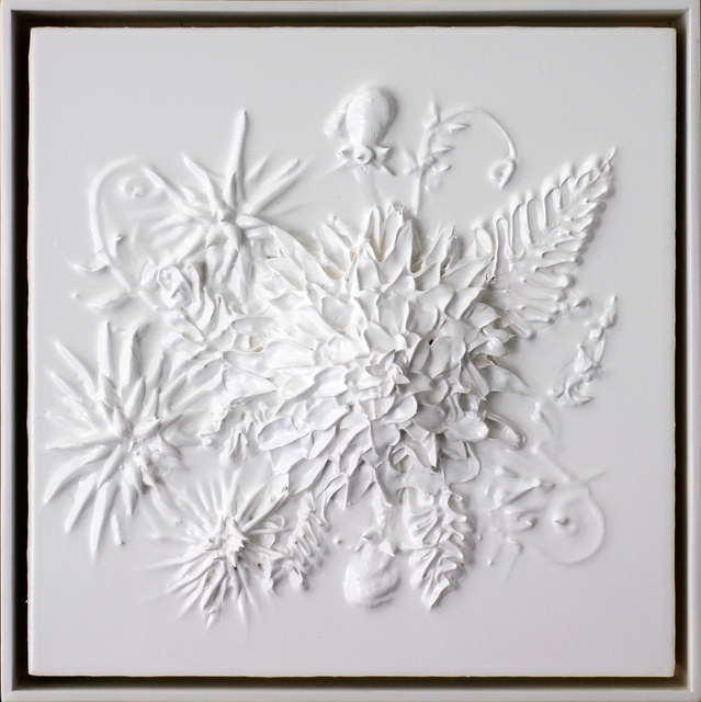 , 'Tableaux #17,' 2014, Portland Fine Art
