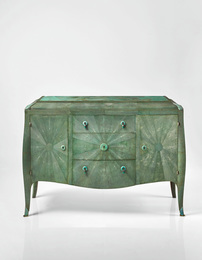 André Groult, 'An Important and Rare Commode,' circa 1926-1928, Sotheby's: Important Design