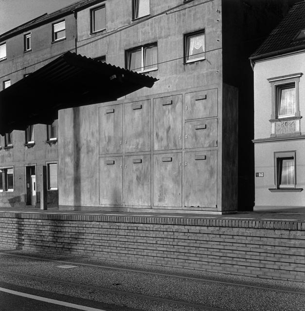 , 'Dortmund Externberg,' , Galerie f5,6