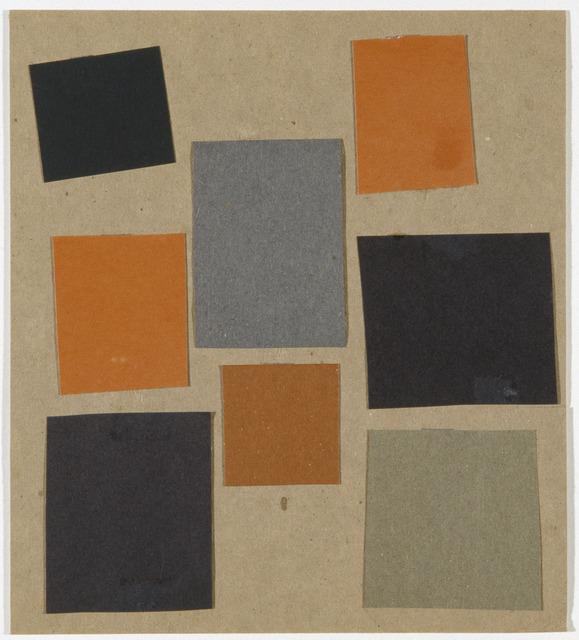 Richard Hawkins, 'Abstract Array 3', 2006, Corvi-Mora