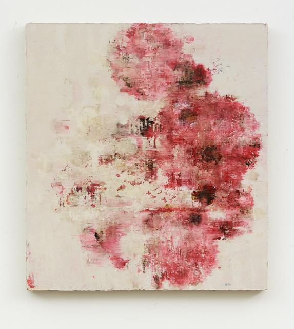 , 'Elemental Forces IV,' 2015, Diane Rosenstein