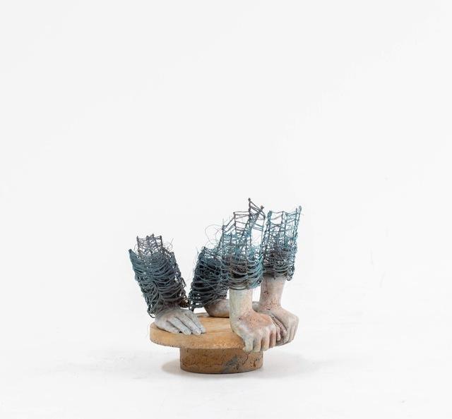 Lene Kilde, 'Equilibrium', 2800, Villa Domus
