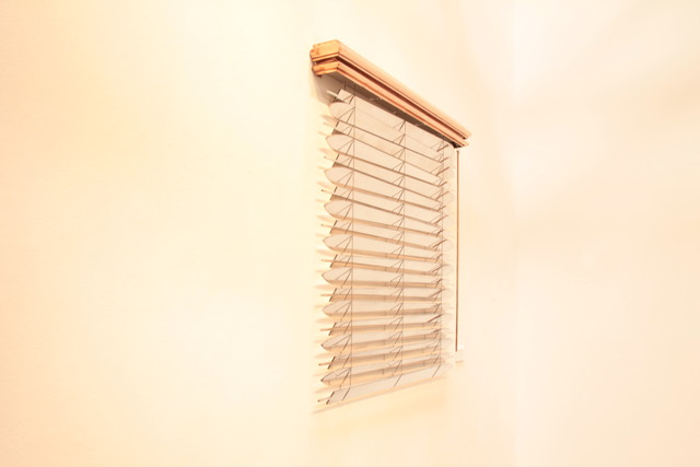 , 'Let me see through,' 2016, Leila Heller Gallery