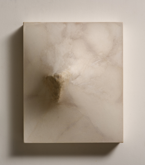 , 'Stretch Drawing (Thick Jut),' 2013, Lisa Sette Gallery