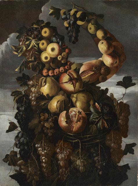 , 'Allegory of the Four Seasons, Four Anthropomorphic Figures,' , Koetser Gallery