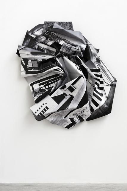 , ' John Lautner (3),' , Galerie Klüser
