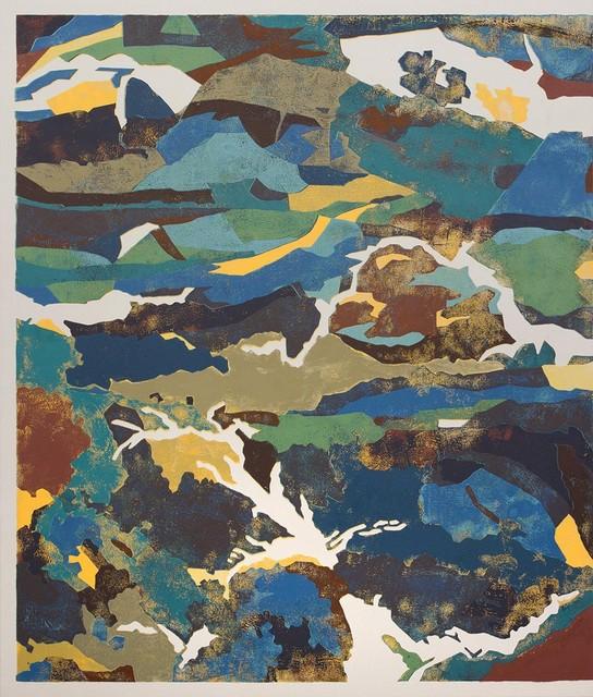 , 'California Roll ,' 2015, GNYP Gallery