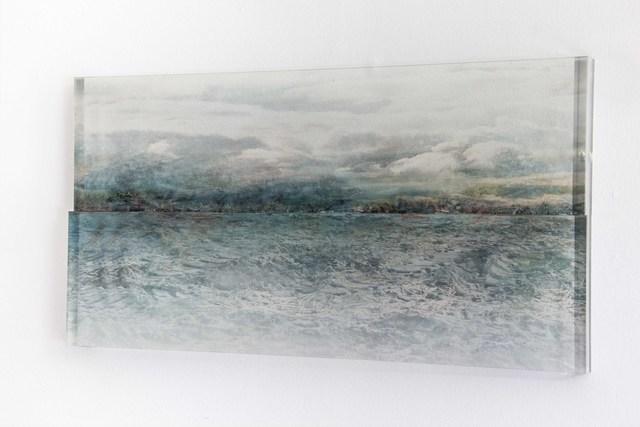 , 'Kinselmeer III,' 2013-2015, Borzo Gallery