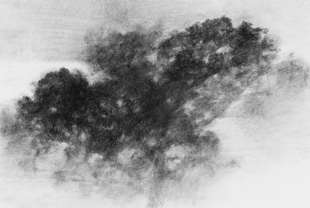 , 'Le derviche tourneur,' 2016, La Forest Divonne