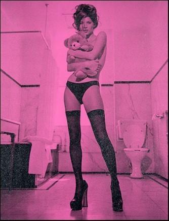 , 'Kate Moss Superstar #2,' 2015, Mark Hachem Gallery