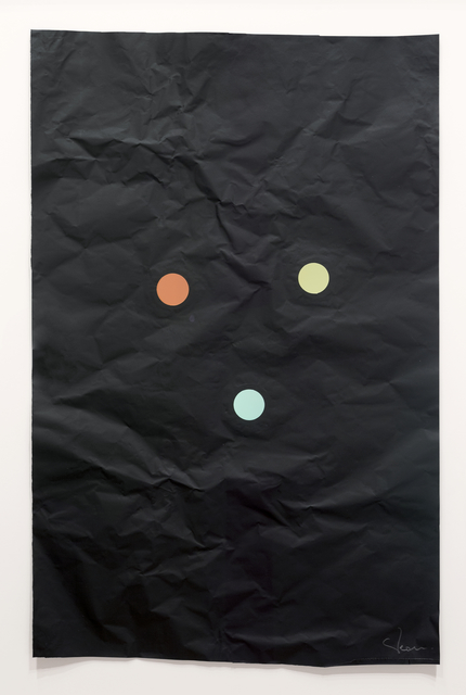 , 'Juggler 17,' 2014, McClain Gallery