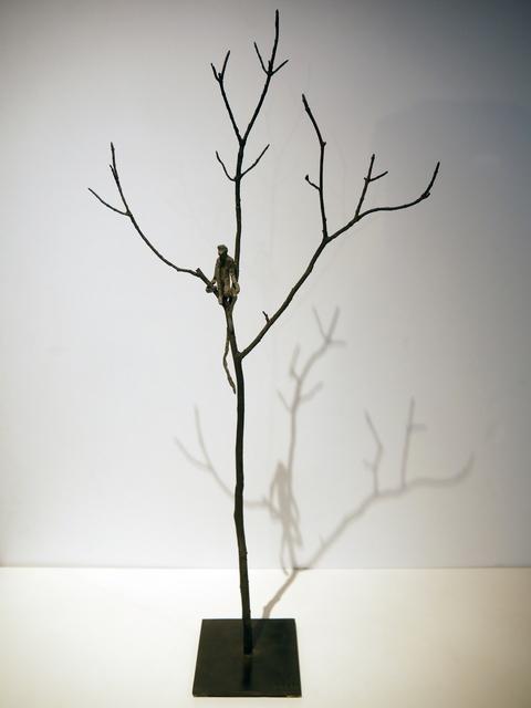 , 'Abou,' 2015, Galerie Geraldine Banier