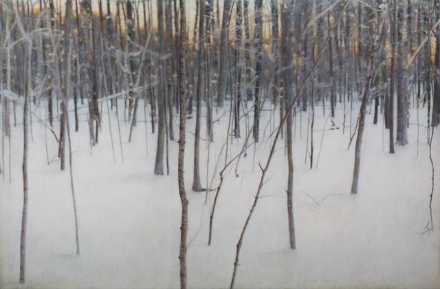 , 'Nocturne,' 2016, Slete Gallery