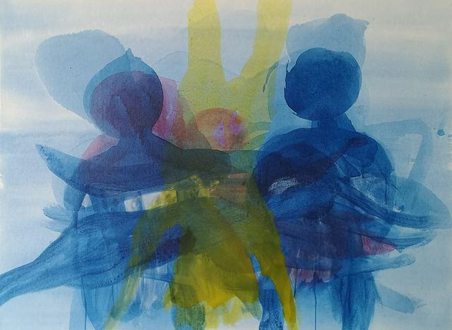 Udi Cassirer, 'Rebirth ', 2018, Parcus Gallery