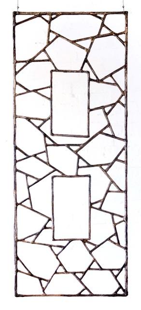 , 'Window 150 x 55.8 cm,' 2018, Galerie Huit