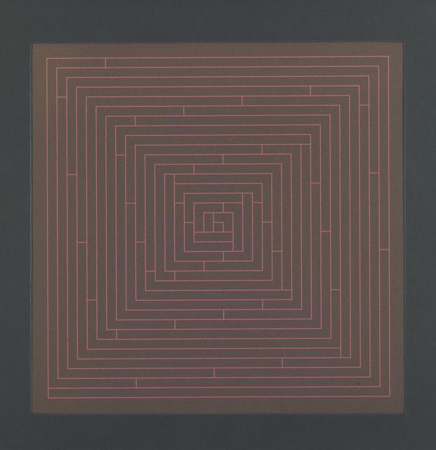 , 'Spiral,' 1990, Waterhouse & Dodd