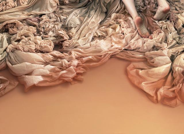 , 'The Washing II,' 2018, Cecilia Hillström Gallery