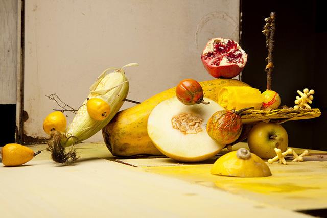 , 'Yellow #2,' 2013, Yossi Milo Gallery