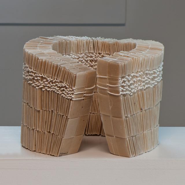 , 'Return Wind,' 2011, browngrotta arts