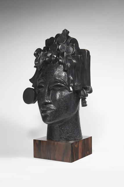 , 'ELEKTRA,' 2014, Galerie Marcilhac