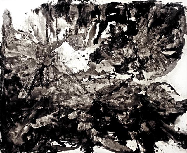, 'Sin Titulo LXVII,' 2012, Gachi Prieto