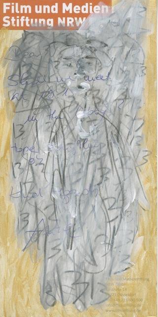 , 'Anne de Pisseleu d'Heilly,' 2015, Rod Bianco Gallery