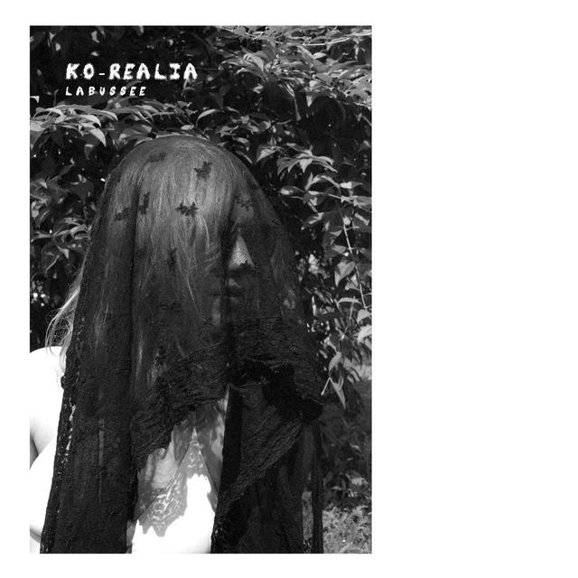 , 'Ko-Realia/Labussee,' 2015, EXILE