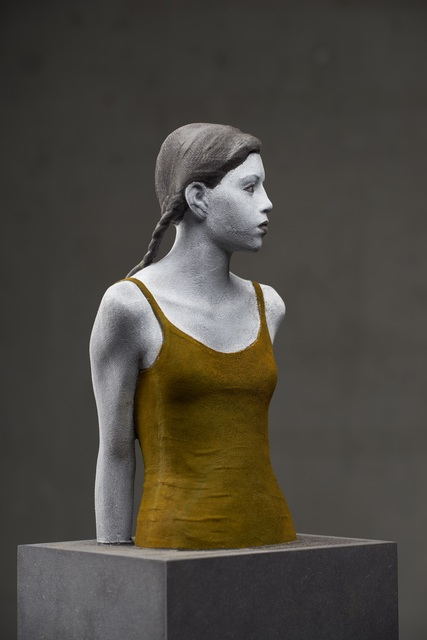, 'Valentina,' 2015, Accesso Galleria