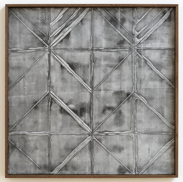 , 'Weight/Object 3,' 2015, Samuel Freeman