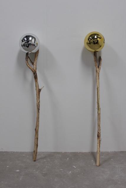 , 'Hmph Aha,' 2013, Boers-Li Gallery