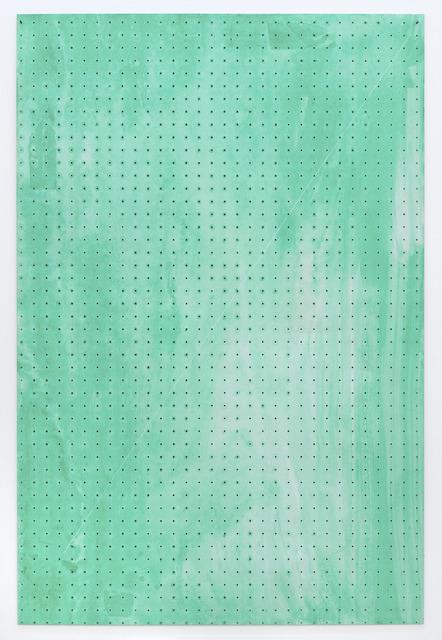 , 'Stains,' 2012, Samy Abraham