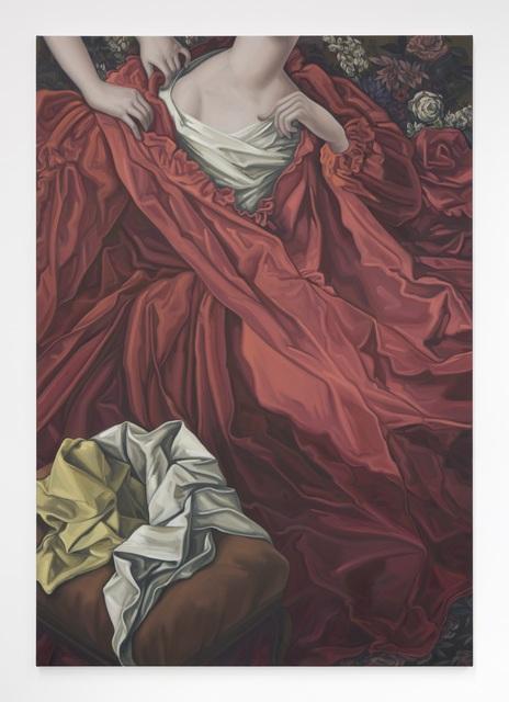 , 'The Honest Model,' 2016, Nathalie Karg Gallery