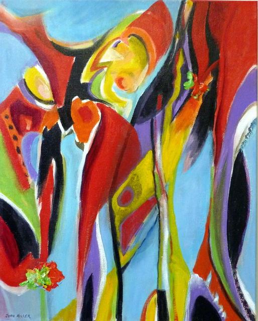 , 'Heady Creek I,' 2012, Walter Wickiser Gallery
