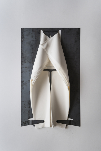 Lucas Simões, 'Relevo dissecado 3', 2019, Galería Pelaires