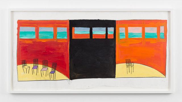 , 'Hidden Room II,' 1998, Stephen Friedman Gallery