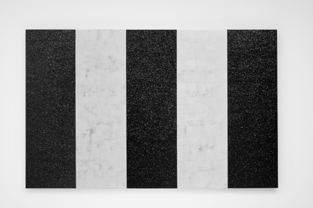 Mary Corse, 'Untitled (DNA Series)', 2017, Lehmann Maupin