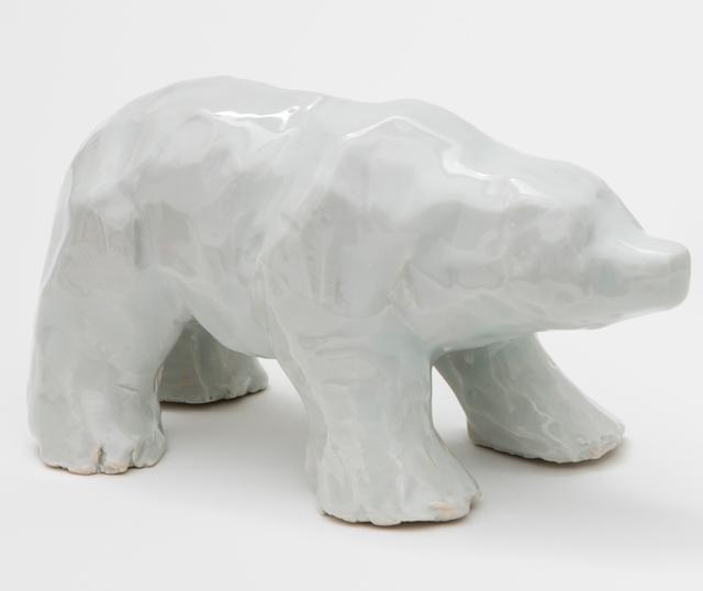 , 'Bear doll,' 2016, Yoshimi Arts