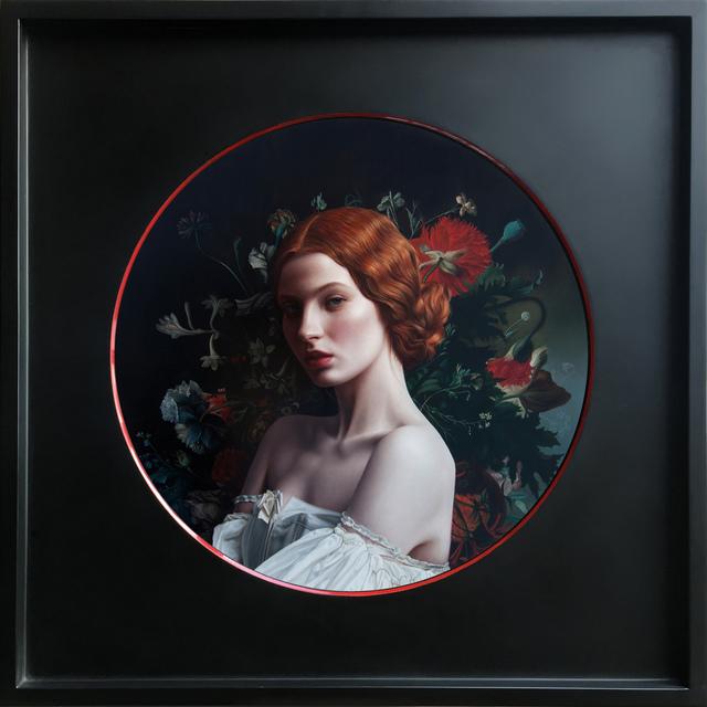 , 'Floralia II,' 2019, ARCADIA CONTEMPORARY