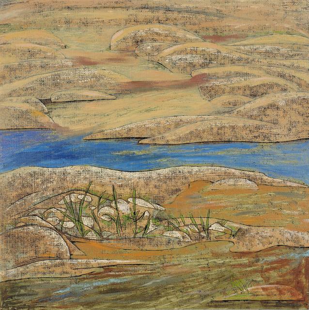 Chen Li, 'Autumn I', 1999, Katrine Levin Galleries