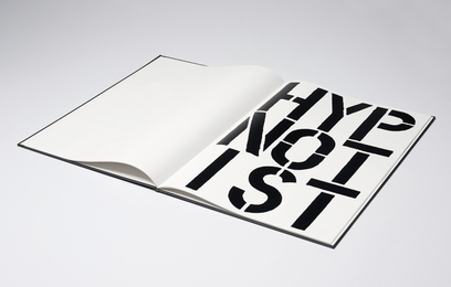 Christopher Wool, 'Black Book,' 1989, Phillips: Evening and Day Editions