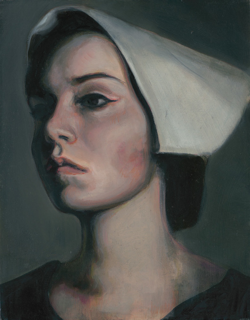 Mercedes Helnwein, 'Phiala', 2013, KP Projects