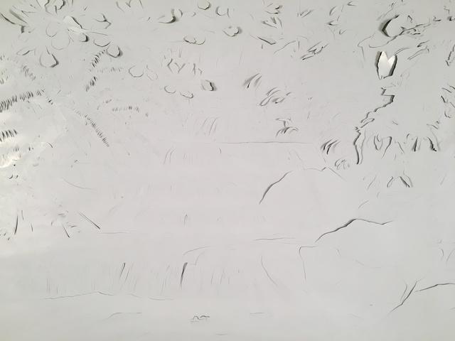 , 'Poster #3 (Fortuna Falls),' 2017, Tracey Morgan Gallery