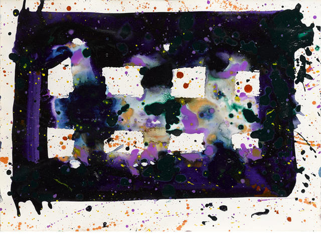 Sam Francis, 'Untitled (SF81-003)', 1981, New River Fine Art