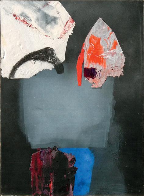 Giuseppe Santomaso, 'I timbri del colore  n.18', 1989, Cortesi Gallery