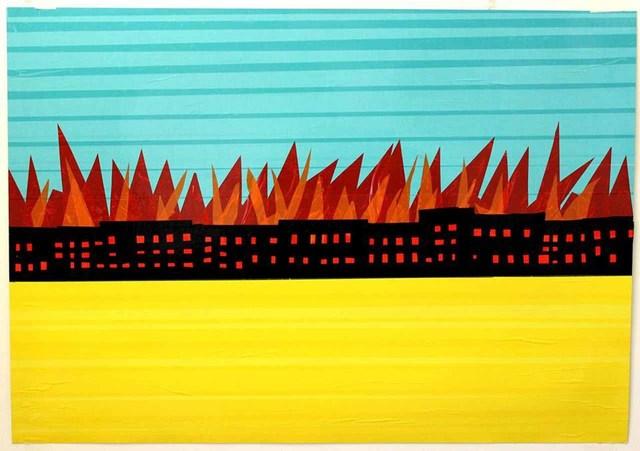, 'N°11,' 2014, Artvera's Art Gallery