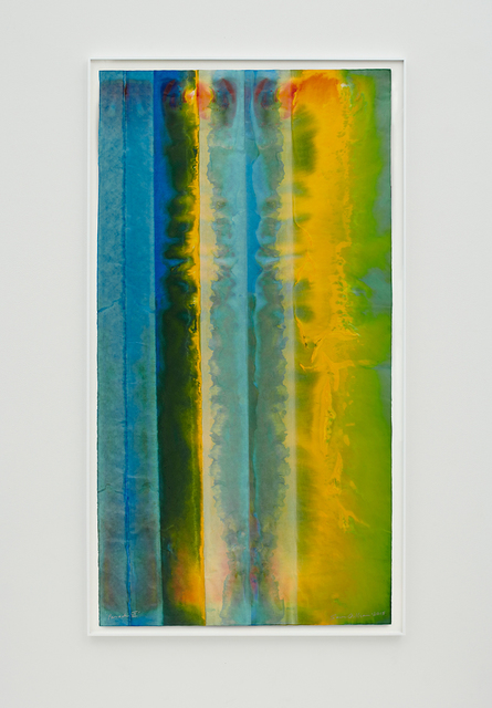 , 'PARADE VI,' 2015, David Kordansky Gallery