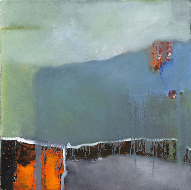John McCaw, 'Misty', Gallery 1261