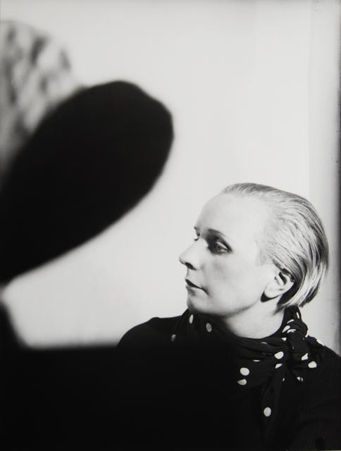 , 'Portrait Composition (Nelly/Petro Van Doesburg),' 1930, Atlas Gallery