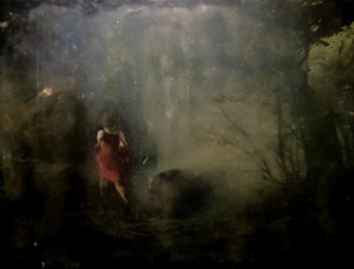 , 'Wonderland Peak 1,' 2011, Mondejar Gallery